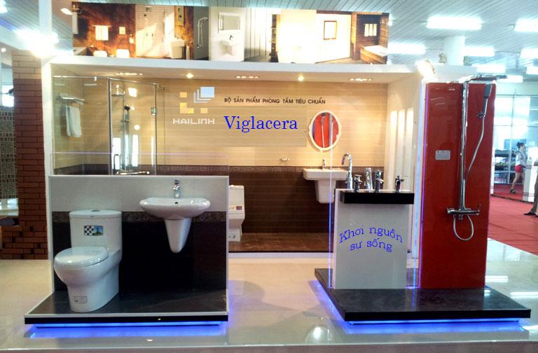 Mua gạch Viglacera chính hãng, giá rẻ dễ dàng nhất tại Hà Nội