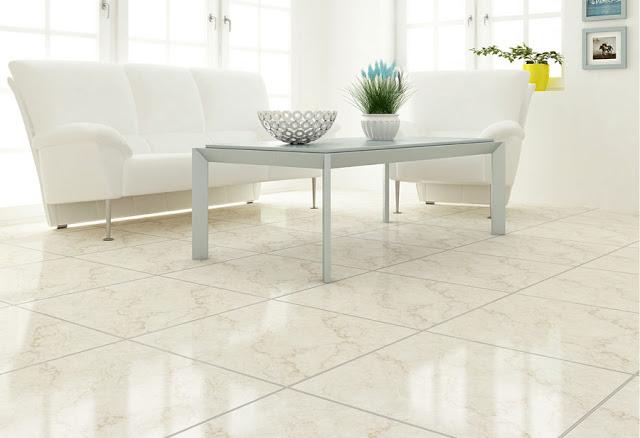 Gạch granite Viglacera tô điểm thêm cho không gian ngôi nhà