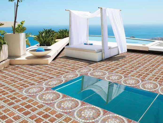 Gạch Đồng Tâm 50×50 – DTD5050HOANGSAVN Gạch lát nền chống trơn tốt cho ngôi nhà bạn