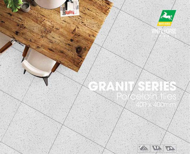 Tổng các mẫu gạch Bạch Mã 40x40 Granite đẹp nhất