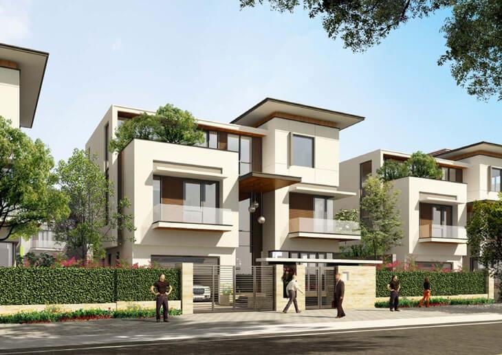 sử dụng gạch lát nền cho nhà mới xây