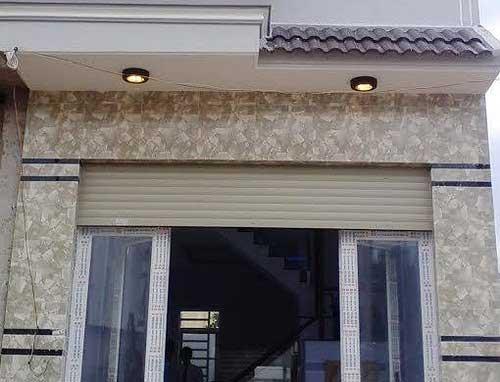 Tại sao nên sử dụng gạch ốp tường mặt tiền 3
