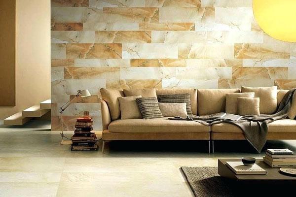 5 mẫu gạch ốp tường phòng khách được thi công nhiều nhất 3