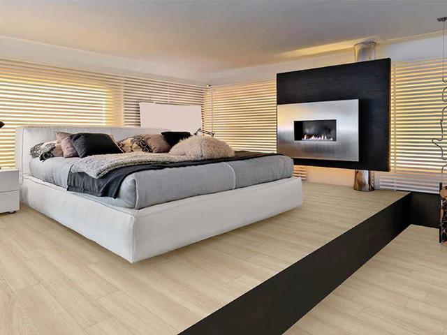 5 màu sắc được yêu thích nhất cho gạch lát nền phòng ngủ