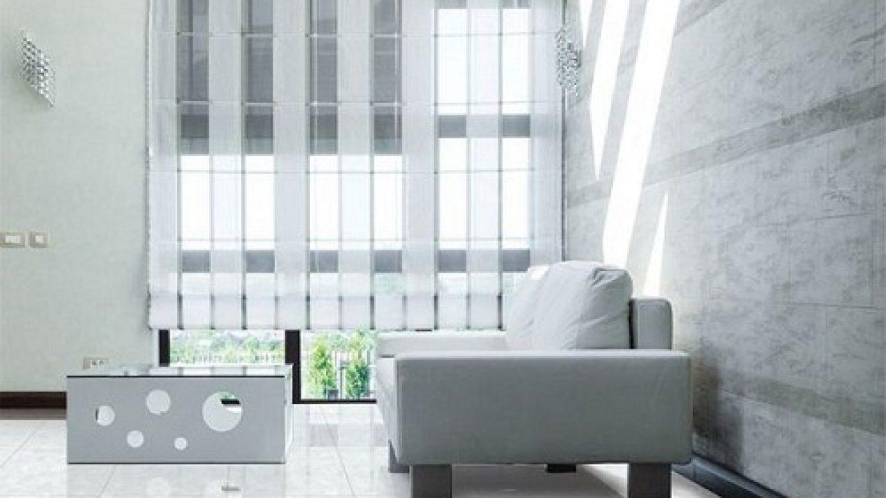 Khi nào nên sử dụng gạch ốp tường cho phòng khách?