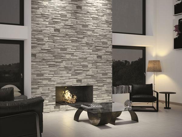 Điểm danh các mẫu gạch ốp tường phòng khách đẹp 2021 6