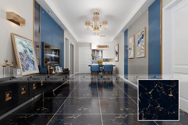 TOP mẫu gạch lát nền phòng khách 80x80 vân đá đẹp xuất sắc nên chọn 6