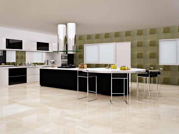 Top 5 mẫu gạch lát sàn nhà bếp HOT