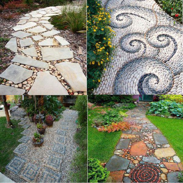 gạch lát sân vườn Viglacera