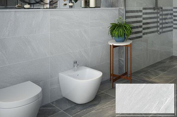 TOP mẫu gạch ốp nhà vệ sinh màu ghi đẹp chuẩn xu hướng 2021 1