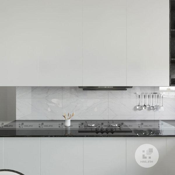 TOP mẫu gạch ốp tường 30x60 màu trắng Viglacera được lựa chọn nhiều nhất hiện nay 3