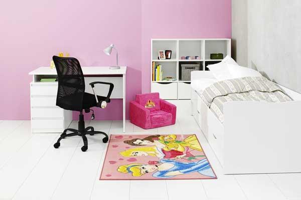 Trang trí phòng ngủ bằng đồ handmade đẹp, độc đáo